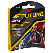 Futuro Performance Compression Arm Sleeve