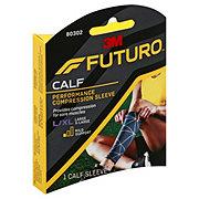 Futuro Performance Compression Calf Sleeve