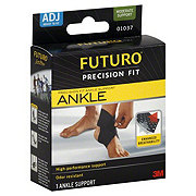 Futuro Precision Fit Moderate Ankle Support Adjust To Fit