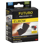 Futuro Precision Fit Moderate Elbow Support Adjust To Fit