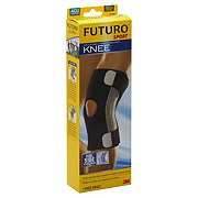 Futuro Sport Adjustable Knee Stabilizer Moderate Support Adjust To Fit