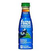 Fuze Blueberry Black Tea