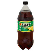 Fuze Lemon Iced Tea