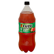 Fuze Strawberry Red Iced Tea