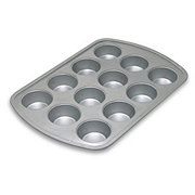 G&S Metal 12 Cup Muffin Pan