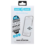 Gadget Guard Tempered Glass Screen Protector