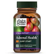 Gaia Herbs Adrenal Health Jump Start Caps