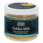 Gaia Herbs Golden Milk
