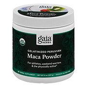 Gaia Herbs Maca Powder