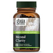 Gaia Herbs Mental Clarity