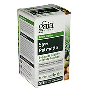 Gaia Herbs Saw Palmetto Liquid Phyto-Caps