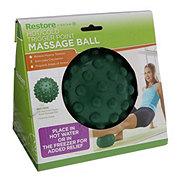 Gaiam Restore Massage Ball Trigger