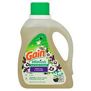 Gain Botanicals White Tea & Lavender HE Liquid Laundry Detergent, 64 Loads