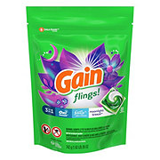 Gain Flings Moonlight Breeze Liquid Detergent