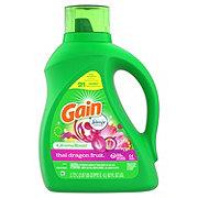 Gain HE Thai Dragon Fruit with Febreze Liquid Laundry Detergent