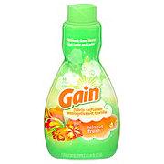 Gain Island Fresh Liquid Fabric Softener, 48 Loads