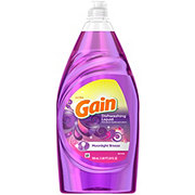 Gain Moonlight Breeze Dishwashing Liquid