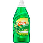 Gain Original Dish Washing Liquid