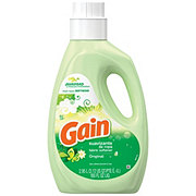Gain Original Scent Fabric Softener