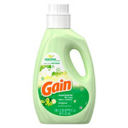 Gain Original Scent Liquid Fabric Softener, 21 Loads