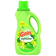 Gain Original Scent Liquid Fabric Softener 60 Loads