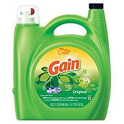 Gain Original Scent Liquid Laundry Detergent