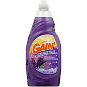 Gain Ultra Lavender Dish Soap
