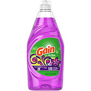 Gain Ultra Moonlight Breeze Scent Dish Soap