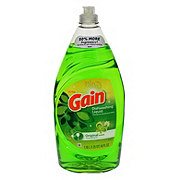 Gain Ultra Original Scent Dishwashing Liquid