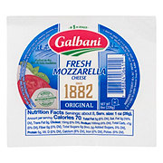 Galbani Cheese, Mozzarella Fresca