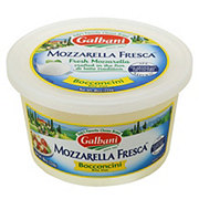 Galbani Fresh Mozzarella Bocconcini