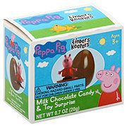 Galerie Peppa Pig Chocolate Surprise Egg