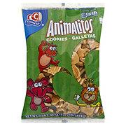 Gamesa Animalitos Cookies