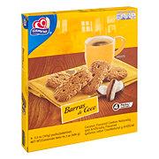 Gamesa Barras de Coco Coconut Cookies