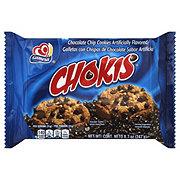 Gamesa Chokis Chocolate Chip Cookies