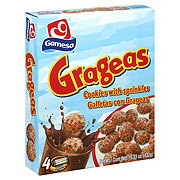 Gamesa Grageas Cookies With Sprinkles