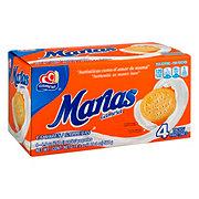 Gamesa Marias Cookies
