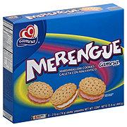 Gamesa Merengue Marshmallow Cookies