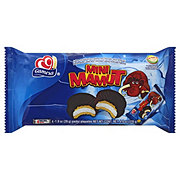 Gamesa Mini Mamut Multipack 4 CT
