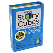 Gamewright Rory's Story Cubes: Actions