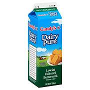 Gandy's Cultured Lowfat 1% Milkfat Buttermilk