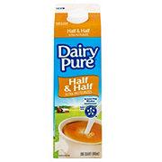 Gandy's Dairy Pure Half & Half