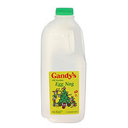Gandy's Egg Nog