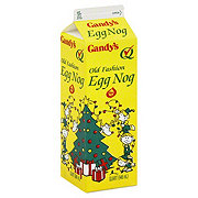Gandy's Old Fashion Egg Nog