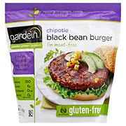 Gardein Gluten Free Black bean Burger