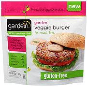 Gardein Gluten Free Garden Veggie Burger