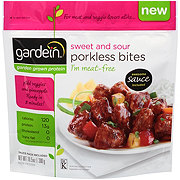 Gardein Sweet and Sour Porkless Bites