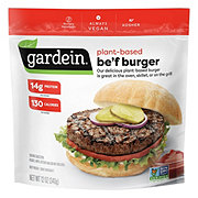 Gardein Ultimate Beefless Burger