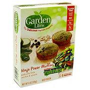 Garden Lites Ninja Power Muffins