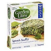 Garden Lites Spinach Souffle